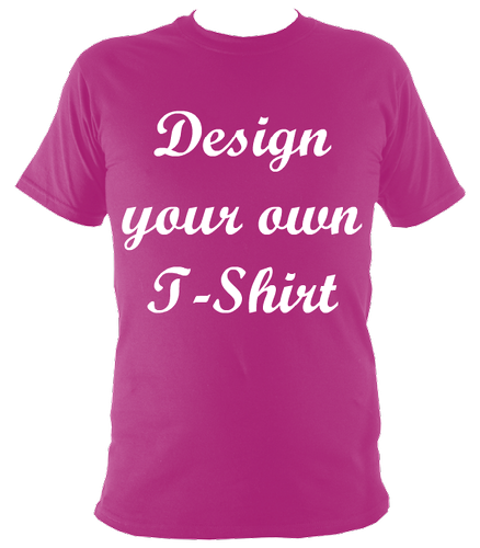 Best designing t shirts at home photos decoration design for T shirt printing uk